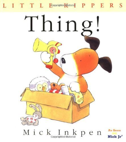 Thing!: Little Kippers by Mick Inkpen (2001-03-26) pdf