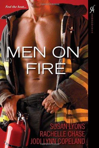 Read Online Men On Fire pdf