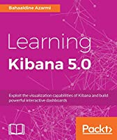 Learning Kibana 5.0 Front Cover