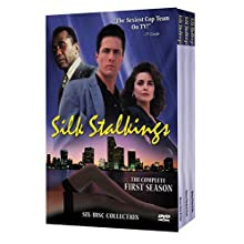 Silk Stalkings - The Complete First Season (1991)