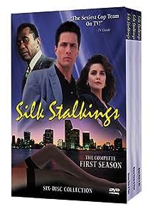 Silk Stalkings - The Complete First Season