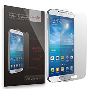 Sty-HD Samsung Galaxy S4 SIV Premium Screen Protectors 3 Pack - Full Retail Packaging (Diamond Screen)