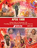 Apsu 1000 : Liberal Arts in University Life, Mcqueen, Harriett, 0757522297
