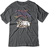 youth big bang theory t shirts - BSW Youth Soft Kitty Sheldon Cooper Big Bang Theory Song Shirt LRG Charcoal