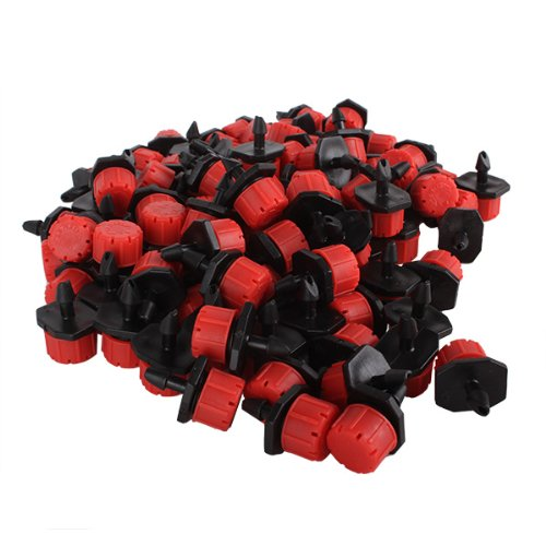 Verstellbar-Micro-Tropfer-Tropfbewsserung-Micro-Drip-System-1-70Lh-Pack-Of-100