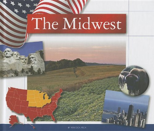 The Midwest (Regions of the U.S.A.) pdf