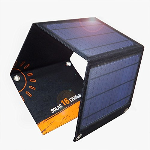 Solar Charger For Ipad Air - 7