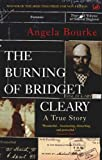 The Burning of Bridget Cleary by Angela Bourke front cover