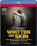 Benjamin: Written on Skin [Blu-ray]