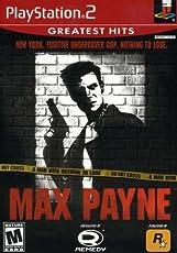 Max Payne - PlayStation 2 - Standard Edition