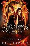 Bargain eBook - Goddess of Fire