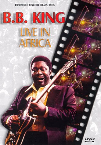 King, B.B. / Live in Africa by Geneon [Pioneer]