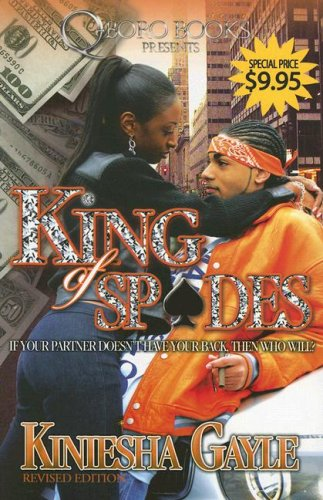 Download King of Spades pdf epub