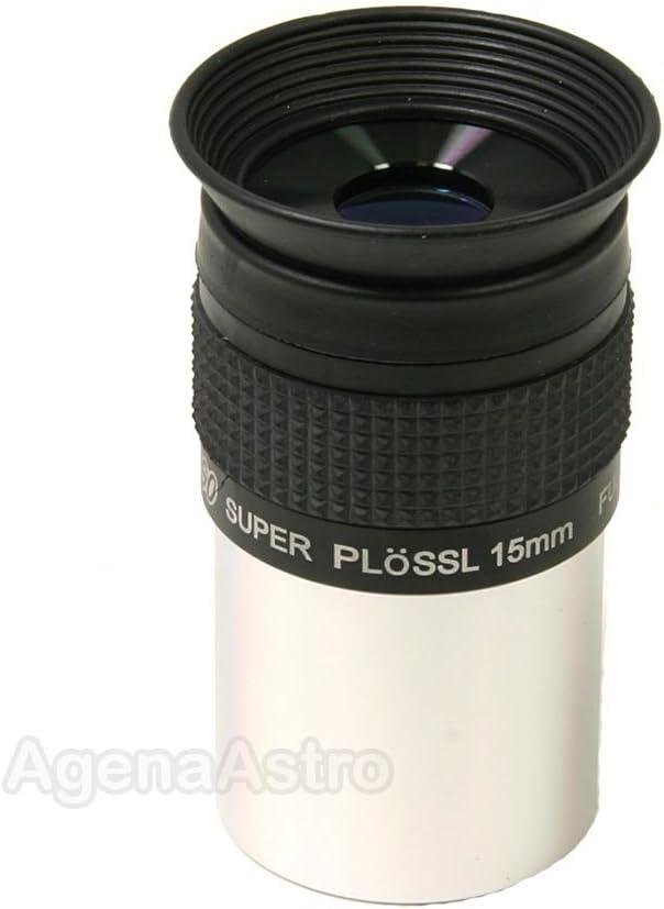 15mm GSO 1.25 Plossl Eyepiece