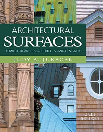 Architectural Surfaces: Details for Artists, Architects, and Designers (Surfaces Series) (Best Interior Designers San Francisco)