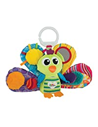 Lamaze Jacque The Peacock BOBEBE Online Baby Store From New York to Miami and Los Angeles