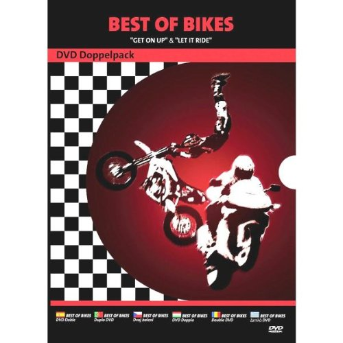 Best of Bikes: Get On Up and Let It Ride [2 DVDs]
