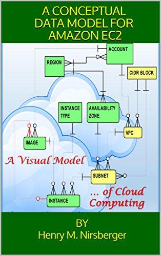 A Conceptual Data Model for Amazon EC2 (Visual Cloud Computing Book 1)