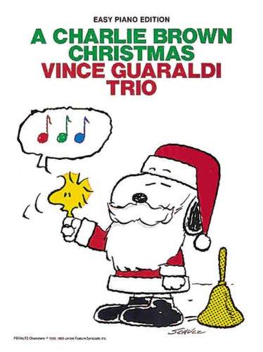 stmas: Vince Guaraldi Trio (Piano Solo/Vocal/Chords) ()