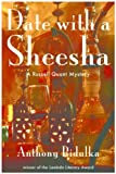 Date with a Sheesha by Anthony Bidulka front cover