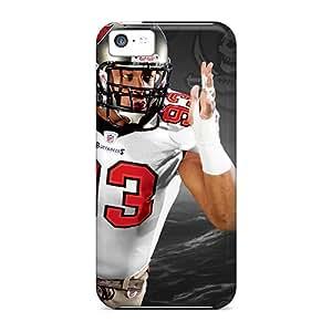 Iphone 5c Case Bumper Tpu Skin Cover For Tampa Bay Buccaneers Accessories