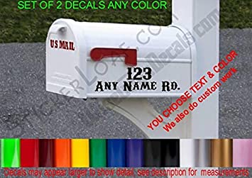 The truth about FEMA mailbox stickers
