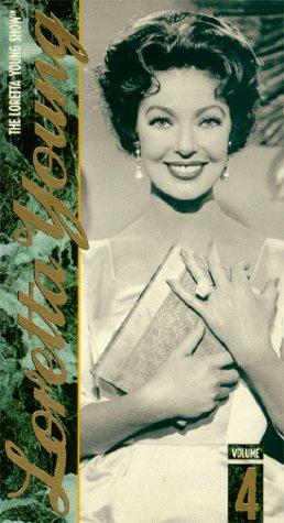 Loretta Young Show Vol 04 [VHS] Loretta Young