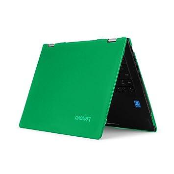 """644783d008 Coque rigide mCover pour ordinateurs portables 14"""" Yoga 530 (**NON  compatible avec"""