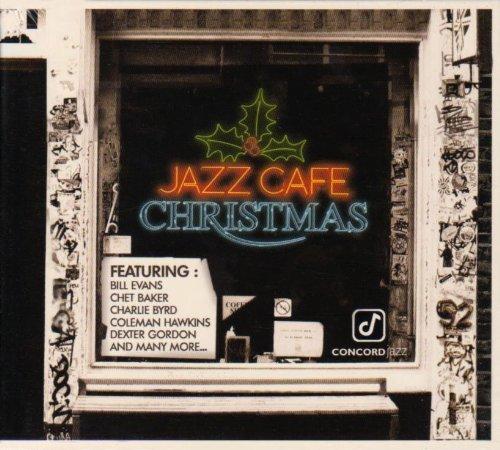A Jazz Café Christmas von Various Artists
