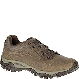 Merrell Men's Moab Adventure LACE Hiking Shoe