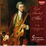Abel: Six Symphonies