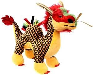 Ganz Webkinz Chinese Dragon Plush