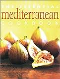 The Essential Mediterranean Cookbook (Essential Cookbook)