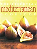 The Essential Mediterranean Cookbook, Whitecap Books Staff, 1552852261