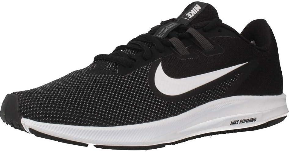 Nike Wmns Nike Downshifter 9 (Noir) Chaussures de sport