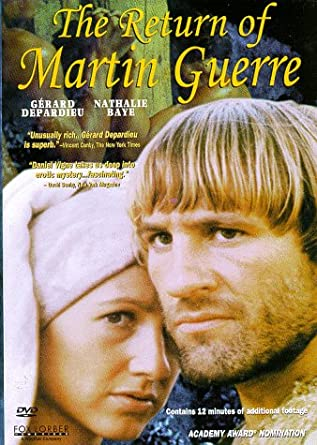 the return of martin guerre full movie