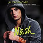 Nash: Marked Men, Book 4 | Jay Crownover