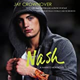 nash marked men book 4