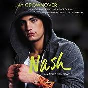 Nash: Marked Men, Book 4 | Jay Crownover