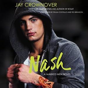 Nash Hörbuch