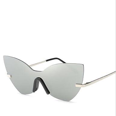 Europa y Estados Unidos la tendencia de los Siameses, gafas ...