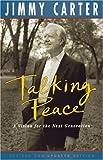 Talking Peace, Jimmy Carter, 014037440X