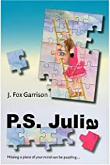 P.S. Julia: Missing a Piece of Your Mind Can Be Puzzling Hardcover