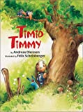 Timid Timmy, Andreas Dierssen, 0735818126