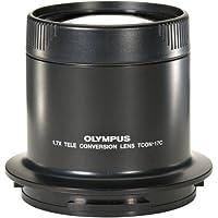 Olympus TCON-17C 1.7x Teleconverter Lens for C5060 & C7070 Digitial Cameras Advantages Review Image
