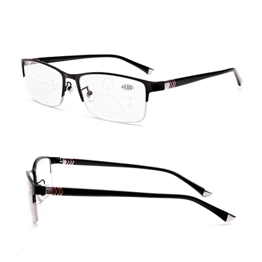 Amazon.com: RXBFD - Gafas de lectura fotocromáticas ...