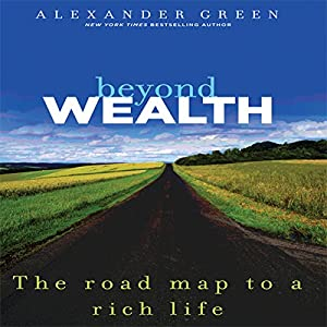 Beyond Wealth Audiobook