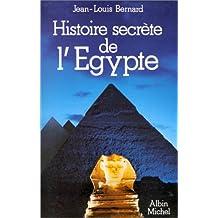 Hist.secrete de l'egypte