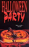 Halloween Party, Wendy Corsi Staub and Kensington Publishing Corporation Staff, 0786012463
