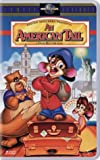American Tail [VHS]